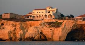 Casa Vacanze Sulla Scogliera Punta Formiche Pachino